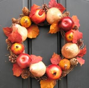 Fall Wreath 2