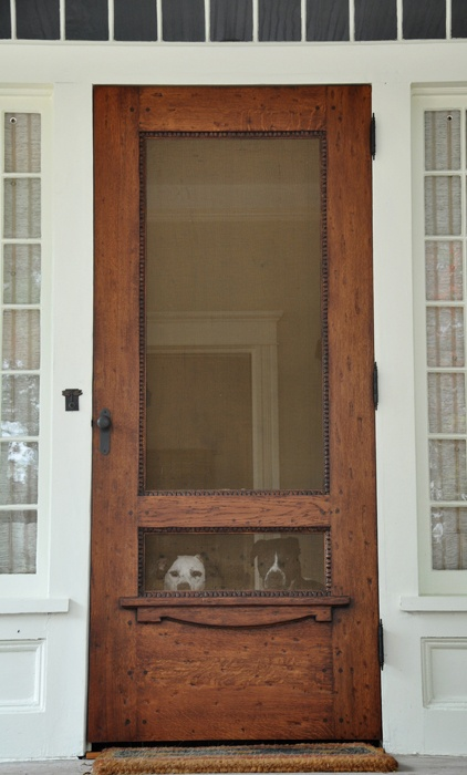 Bon ... Best Way To Find A Dutch Door Is To Salvage/recycle Older Doors Or Buy  Them From Specialty Manufacturers. It Might Just Be Worth The Trouble,  Though, ...