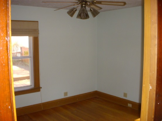 Master Bedroom-Before