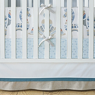 Serena and Lily Nursery Bedding