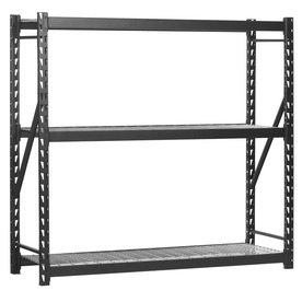 Edsal Shelving Unit-Lowes