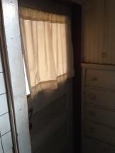 Original Back Door- Sealed