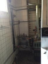 Laundry Room- Back Wall
